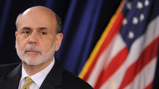 Ben Bernanke is expected to step down when his second term as chairman expires at the end of January