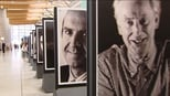 Photo exhibition of Cork's great and good