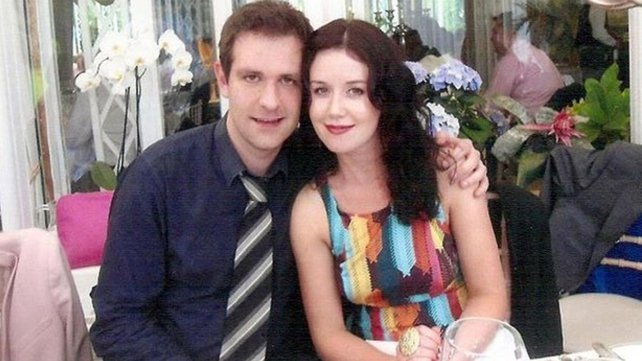 Ms Meagher's family has asked for 'privacy and space'