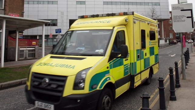 Man arrested after threatening the crew of an ambulance in Newtownabbey