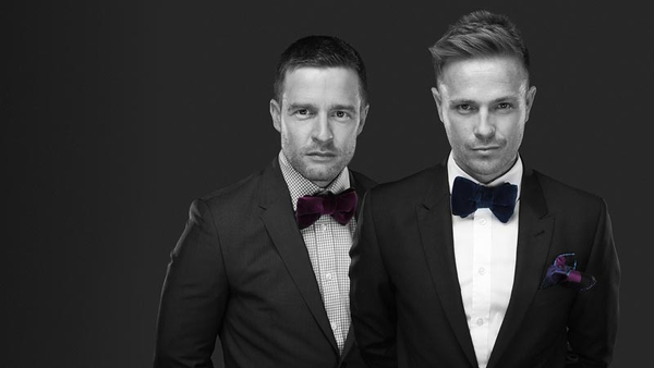 The Hit, presented by Aidan Power and Nicky Byrne, begins on RTÉ One, on Friday July 26