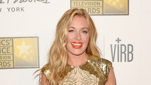 """Cat Deeley - """"I am nervous. I know what I'm doing these days, so I'm not nervous about presenting a new show, but I want it to go down well"""""""