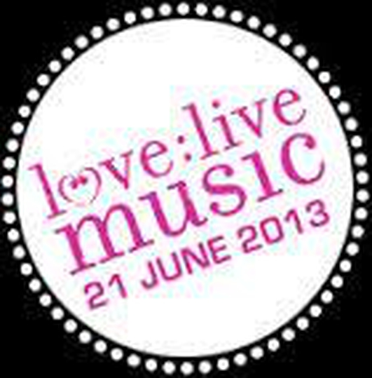 Love Live Music Day