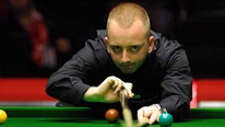 Kilkenny's David Morris on his qualification for the last 16 of snooker's Wuxi Classic in China.