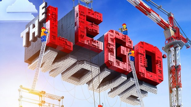 The LEGO Movie will be released in cinemas on Friday February 14, 2014