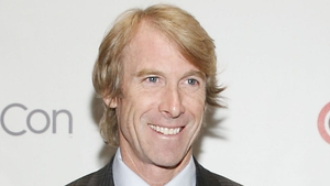 Michael Bay opens up about Transformers set fire