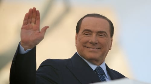 Silvio Berlusconi said the ruling would have no effect on his support for Prime Minister Enrico Letta's government