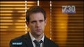 Tom Meagher describes impact of wife's murder