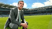 Donegal manager Jim McGuinness on new GAA/Celtic initiative and the upcoming clash with Down.