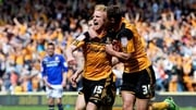 Paul McShane has played 100 times for Hull
