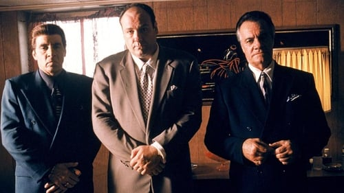 The Sopranos prequel a possibility?