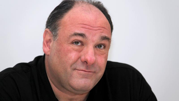 Gandolfini laid to rest yesterday, June 26