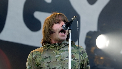 It looks like Liam Gallagher will be performing some Oasis tracks on his Beady Eye UK tour