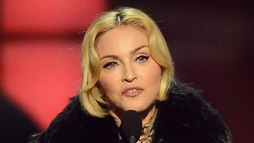 "Madonna: ""I was emotionally exhausted"""