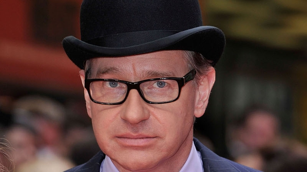 Bridesmaids director Paul Feig has begun work on female spy movie Susan Cooper