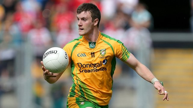 Donegal take on Down this weekend