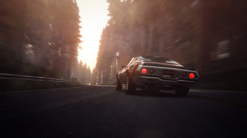 A decent series of challenges await in Grid 2