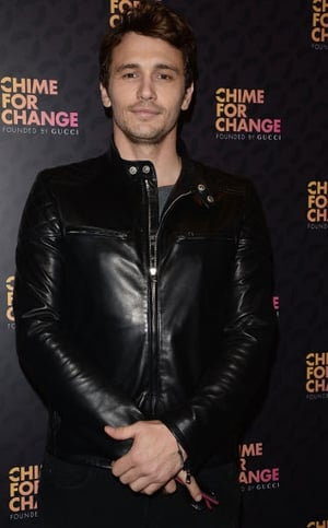 James Franco said that he is seeking crowdfunding to finance three new feature films