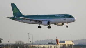 No date has been set for industrial action at Aer Lingus