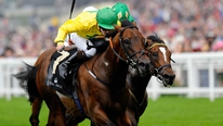 Rupert Bell reviews the action from day three of Royal Ascot.