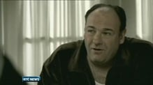 Tributes paid to late Sopranos star James Gandolfini