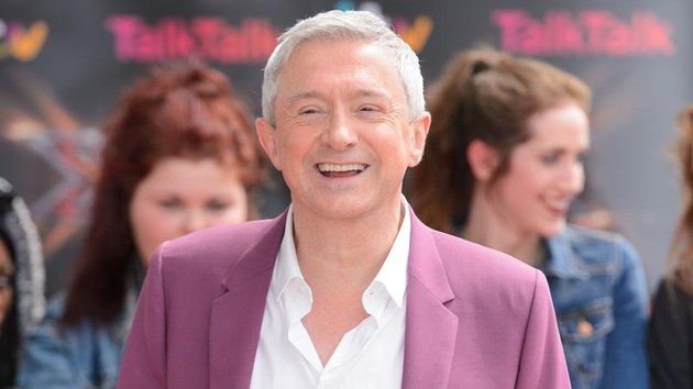 Louis Walsh is leaving the X Factor after 10 years