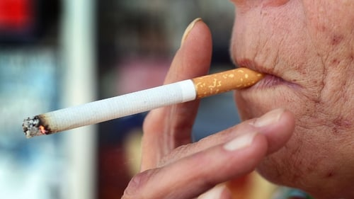 Warnings will now cover 65% of a box of cigarettes
