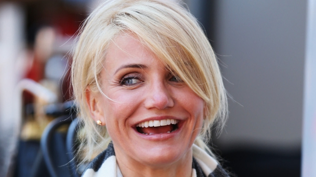 It's not yet known if Cameron Diaz will be reprising her role as the school teacher for the second installment