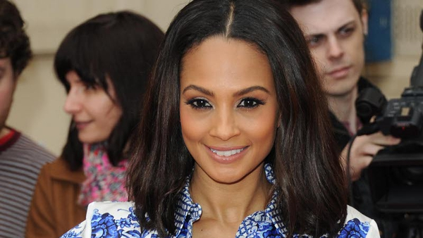 Alesha Dixon thinks she would be