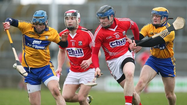 Clare have got the better of Cork in this season's encounters