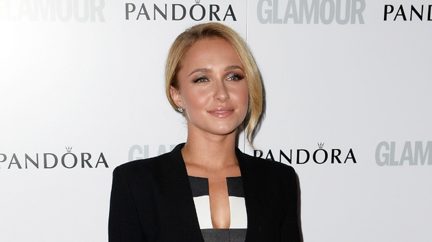 Nashville star Hayden Panettiere said that she would love P Diddy to star on the show