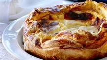 Siúcra's Italian Lemon Pie
