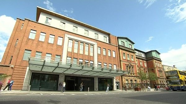 HIQA inspectors found unsecured chemical storage at the Rotunda Hospital in Dublin