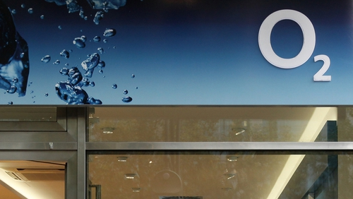 Spain's Telefonica decided to sell O2 Ireland as it sought to reduce its debt burden