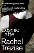 Review - Cosmic Latté