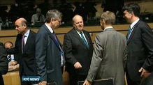 EU Finance Ministers continuing banking discussions
