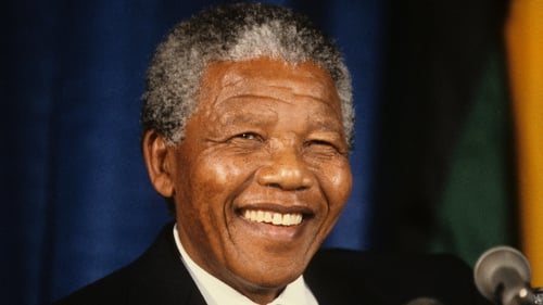 Nelson Mandela has been receiving treatment for a recurring lung infection