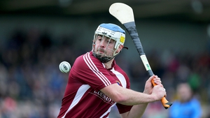 Brendan Murtagh's goal helped his side to a seven point victory