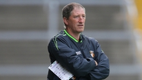 Antrim manager outlines his disapproval of the round robin element in the Leinster SHC