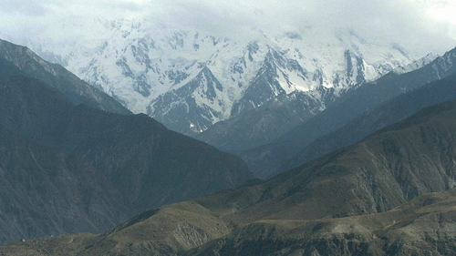 The attack took place in a remote resort area near the base camp for the 8,125-metre snow-covered Nanga Parbat peak