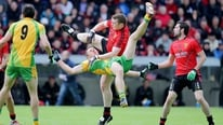 Weekend GAA review