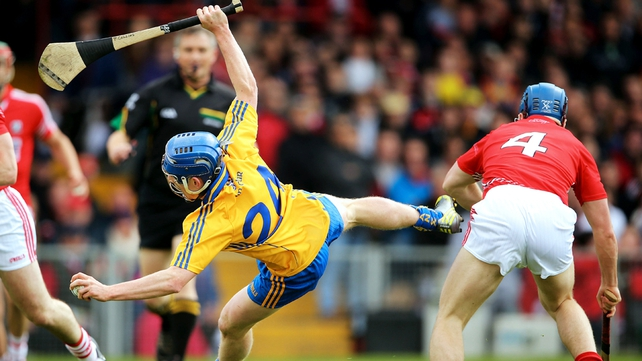 Cork and Clare hurlers are set for their fourth championship meeting in a year