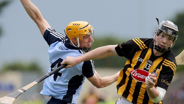 Kilkenny and Dublin will have to do it all again after a dramatic draw in Portlaoise