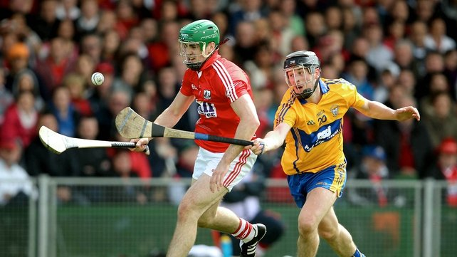 Cork will face Limerick in the Munster decider after an eight-point win against Clare