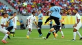 Uruguay stick eight past poor Tahiti