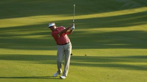 Ken Duke has his first PGA Tour win under his belt