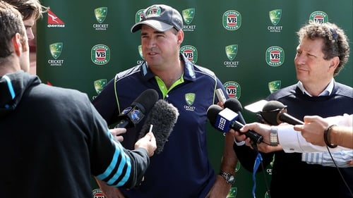 Mickey Arthur has been sacked as Australia cricket coach, according to media reports today