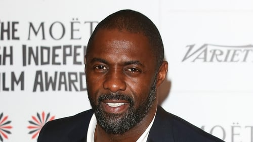 Idris Elba has explained that President Obama is a huge fan of TV show Luther