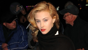Sarah Gadon has signed-up to star in Spider-Man 2