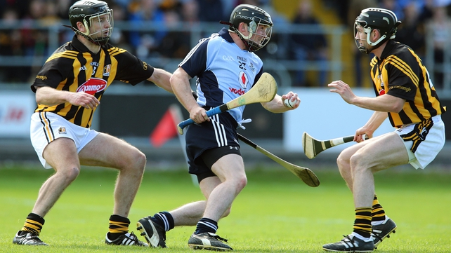 The loser of the Dublin-Kilkenny Leinster semi-final replay will face Tipperary